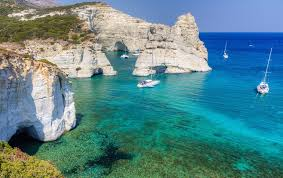 Greece is waiting for you this Summer