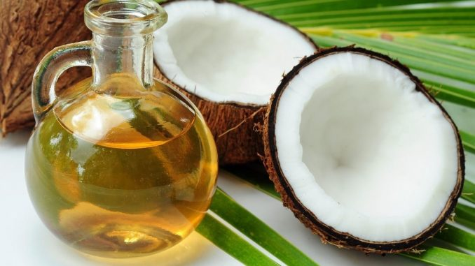 The benefits of using Coconut Oil.